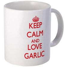 keep_calm_and_love_garlic_mugs