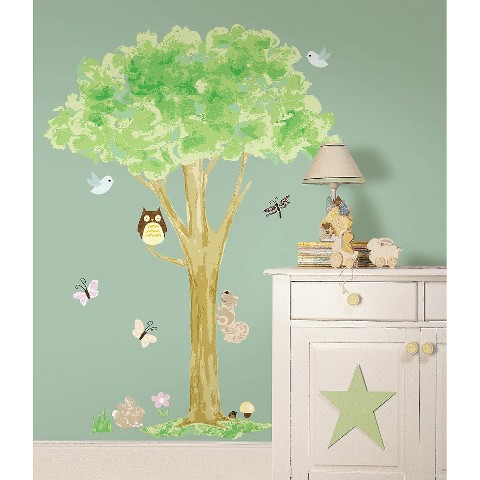 Springtime Updates For Your Child's Living Space!